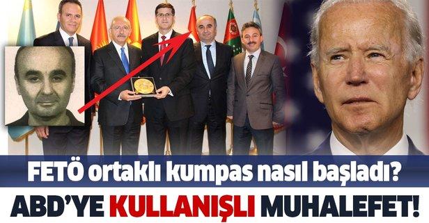 ABD'nin darbeci kanadının Türkiye için gelecek planı