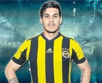 Fenerbahçe'nin yeni transferi İstanbul'a geliyor