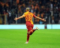 Galatasaray'dan Antalyaspor'a farklı tarife