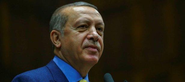 Cumhurbaşkanı Erdoğan il başkanlarıyla buluşacak