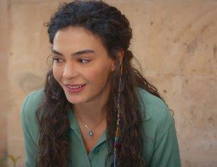 Hercai dizisinin 'Reyyan Şadoğlu'su Ebru Şahin hakkında şaşırtan gerçek! Ebru Şahin kimdir? Kaç yaşında ve nereli?