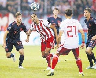 Bayern Münih'e yan bakılmıyor