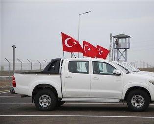 Karabağ'daki Türkiye- Rusya Ortak Merkezi kapılarını açtı!