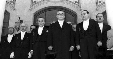 İlk demokrasi şehidi Adnan Menderes, Fatin Rüştü Zorlu ve Hasan Polatkan değil: 27 Mayıs'ın unutulan şehidi Namık Gedik