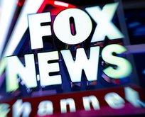 FOX'un tacizcisi