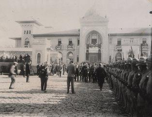 Genelkurmay paylaştı! Az bilinen Cumhuriyet ve Atatürk fotoğrafları...