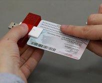 Kimlik kartlarında büyük yenilik! 2021'de yüklenecek