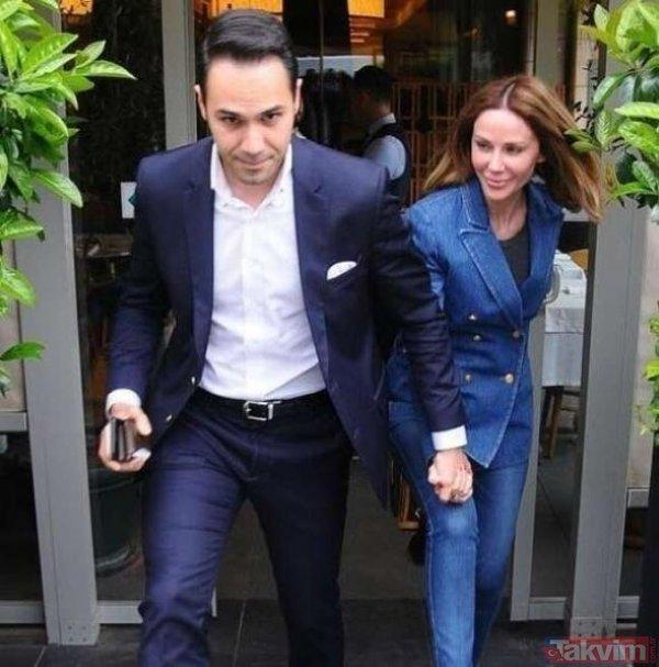 İbrahim Kutluay'dan boşanan Demet Şener'den şok karar! 300 gün engelini aşar aşmaz...