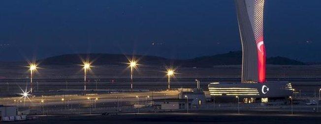 CNN International seçti! İstanbul Havalimanı en heyecan vericiler arasına girdi