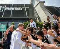 Juventus, De Ligt'i kadrosuna kattı