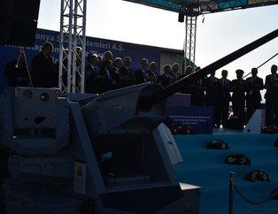 ASELSAN'dan Konya'ya 65 milyon dolarlık dev yatırım! Silah sistemleri fabrikasının temeli atıldı
