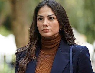 Demet Özdemir'in annesi Ayşen Şener kızına taş çıkarttı! İşte Demet Özdemir'in annesi Ayşen Şener...