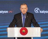 Erdoğan müjdeyi orada verecek!
