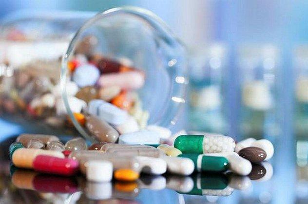 6.1 Milyarlık ilaç yerli üretilecek