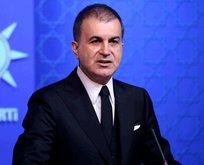 AK Parti'den CHP'ye çok sert eleştiri