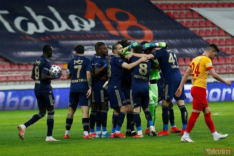 Fenerbahçe'de stoper kararı! O isme veda ediliyor