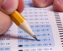 YÖKten YKS sınavıyla ilgili flaş açıklama