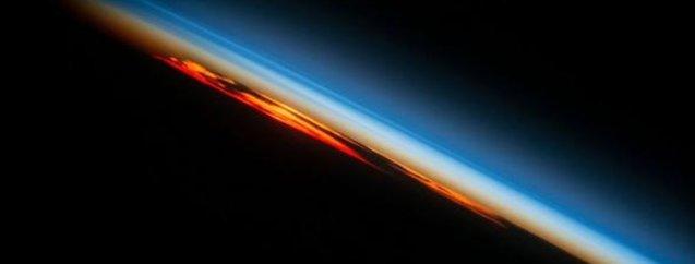 Dünya'nın uzaydan çekilen inanılmaz görüntüleri