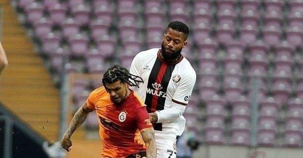 Galatasaray'dan sert tepki: Yorumsuz...