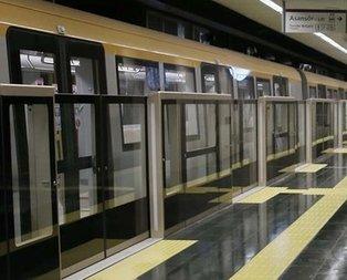 Üsküdar-Çekmeköy-Sancaktepe metro hattı ikinci etabı açılıyor!