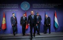 Türk Konseyi'nden 'Afganistan' mesajı!