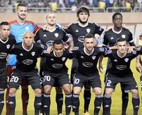 Karabağ, Avrupa'daki maçını İstanbul'da oynayacak