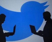 Twitter'dan skandal sansür
