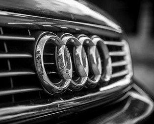 2018 model Audi B8 icradan satılığa çıkartıldı! Lüks araç fiyatıyla büyük ilgi çekti