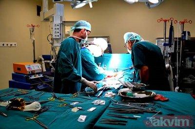 Malatya'da tarih yazıldı! 5 hastaya eş zamanlı karaciğer nakli operasyonu başarıyla tamamlandı