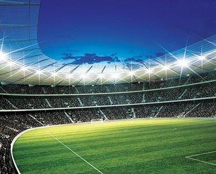 Dünyanın en iyi stadı Türkiyeden seçildi
