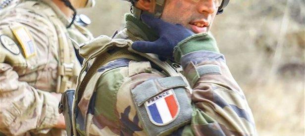 Barış Pınarı Harekatı ile Fransa'nın Suriye planı suya düştü!