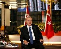 Cumhurbaşkanı Erdoğan yeni sistemi ilk kez anlattı