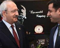 HDP ittifak için CHPye sınır çizdi