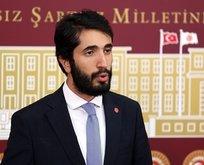 Çamlıca Camii'ne skandal benzetme
