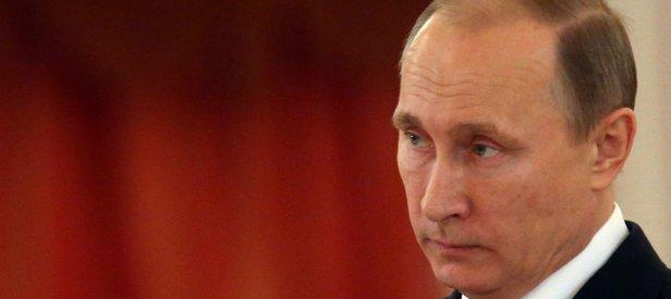 Putin'den kritik Türkiye açıklaması