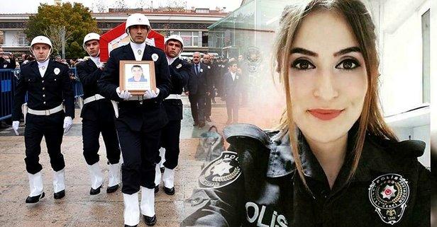 Polis memuru Buket'i şehit eden sürücünün cezası...