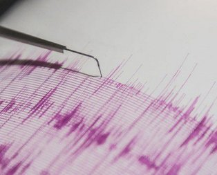 Akdeniz'de 4.7 şiddetinde deprem!