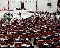 Milyonların gözü Meclis'te! Ek gösterge, yeni askerlik sistemi...
