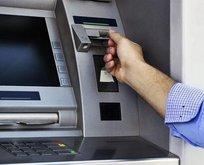 ATMden para çekme komisyonuna sınır getirildi