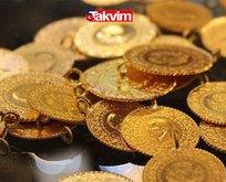 2 ayar bilezik, cumhuriyet ve çeyrek altın fiyatları ne kadar oldu?