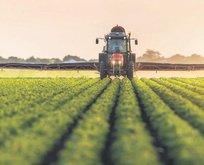 'Tarım sektörü girişimcileri bekliyor'