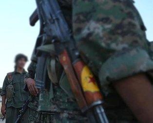 YPG'li teröristler ÖSO'ya saldırdı