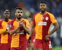 Galatasaray Şampiyonlar Liginde nasıl turlar?