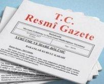 Kaymakam adaylığı sınav ilanı Resmi Gazete'de