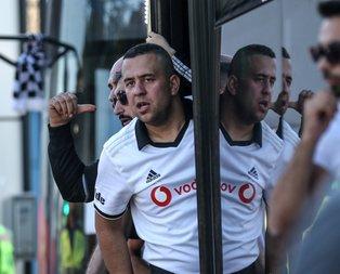 Beşiktaş taraftarı, Ülker Stadyumuna geldi