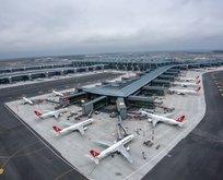 Alman vatandaşından ülkesindeki politikacılara havalimanı göndermesi