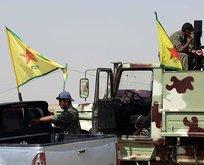 İsrail ile biricik aşkı YPG yine algı operasyonunda!
