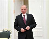 Rusya'dan ABD'ye tehdit gibi uyarı!