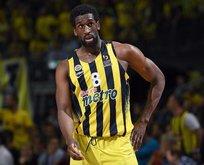 Fenerbahçe Ekpe için geri sayıma geçti