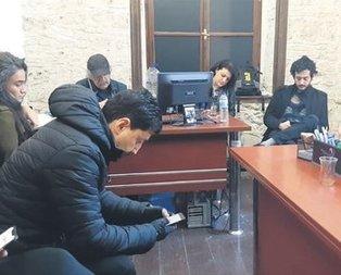 CHP'li Antalya Büyükşehir Belediyesi'nden skandal